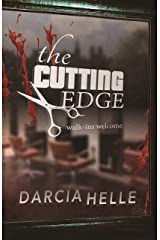 The Cutting Edge: A Suspense Novel Kindle Edition