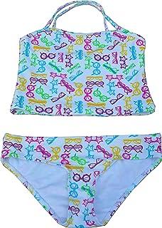 SUNPOTEX Women Summer Swimsuit Jumpsuit Kaftan Cover Ups Blouse for Ladies Swimwear Beach