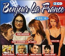 Bonjour La France 4 / Various
