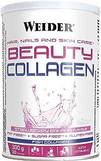 Weider Beauty Collagen Banana 300 g. Colágeno