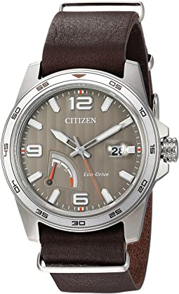 Citizen Watches - AW7039-01H Eco-Drive