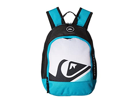 0a6feb6a35c3 Quiksilver Kids Chompine Backpack (Little Kids Big Kids) at Zappos.com