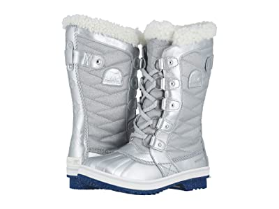 SOREL Disney X Sorel Boot- Frozen 2tm Boot (Pure Silver) Women