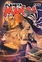 Planeta Manga nº 09 (Manga Europeo)