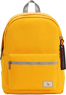 School Backpack for Teens Girls Small Lightweight Laptop Bookbag Casual Daypack for Women Men College Student Travel