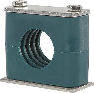 STAUFF SP319PPDP-ASUW10#K SP319PPDPASUW10#K, Standard Series, Tube Sizes, Weld Plate for Welded MOUNTING, KIT, 3/4IN, ((STNA11148)