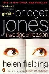 Bridget Jones: The Edge of Reason: A Novel Kindle Edition