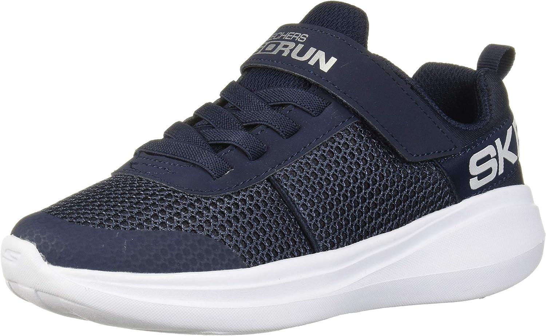 Skechers Unisex-Child Go Run Fast-Tharo Sneaker