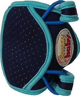Snazzy Baby Knee Pads, Ocean Blue