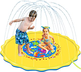 sunshine splash play pool