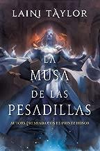 La musa de las pesadillas/ Musa of Nightmares
