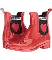 LOVE Moschino - Rain Boot