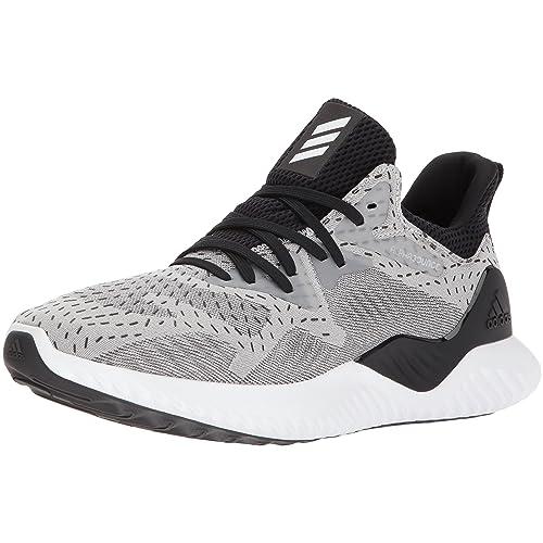agitación eficaz coreano  adidas Alpha Bounce Shoes: Amazon.com