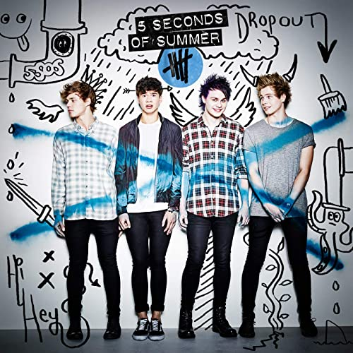 5 Seconds Of Summer (Deluxe) by 5 Seconds Of Summer on