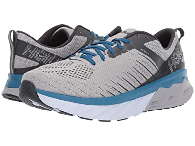 Hoka One One Arahi 3 (Vapor Blue/Dark Shadow) Men