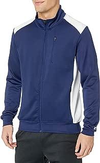 Starter Men's Track Jacket, Amazon Exclusive