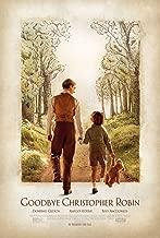 Hayley Atwell - Ewan McGregor 24x36 Pooh v2 Christopher Robin Movie Poster