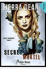 Secret mortel: Secret McQueen, T8 Format Kindle