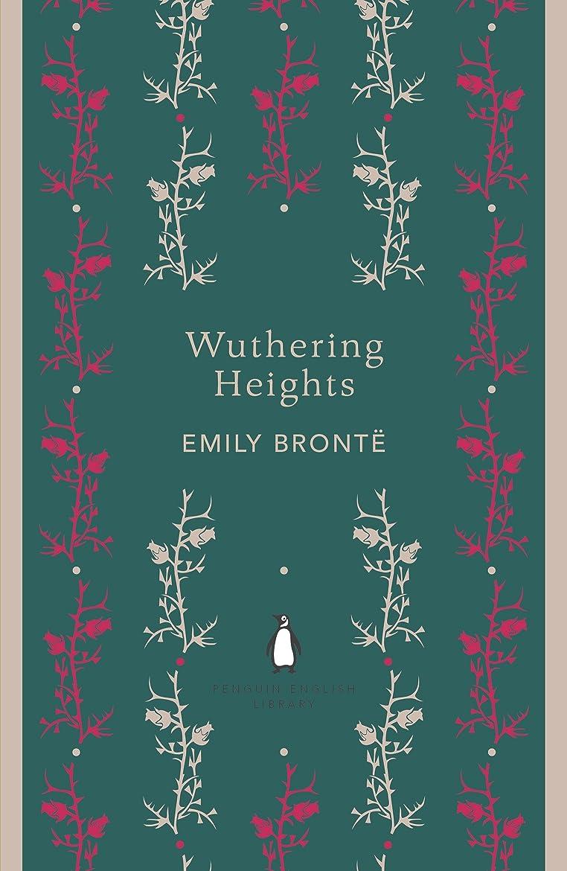 ピンポイントマイコンブラシWuthering Heights (The Penguin English Library) (English Edition)