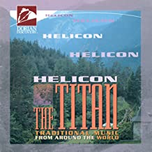 The Titan (Traditional Music from Around the World)