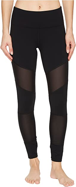 Lorna Jane - Vent Active Core F/L Tights
