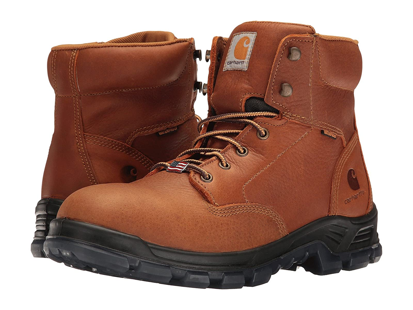 "Carhartt 6"" Waterproof Work BootSelling fashionable and eye-catching shoes"