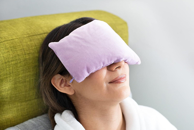 DreamTime Inner Peace Eye Pillow