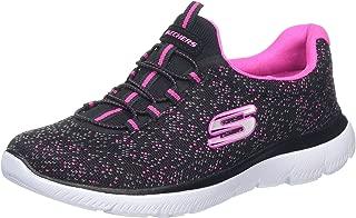 Skechers 斯凯奇 女士Summits - 可爱天空运动鞋