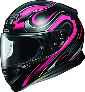 Shoei Ruts RF-1200 Street Racing Motorcycle Helmet - TC-6/2X-Large