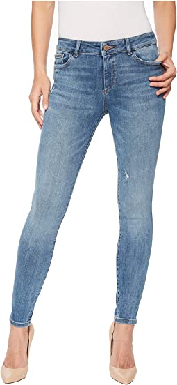 DL1961 - Florence Instasculpt Skinny Jeans in Delano