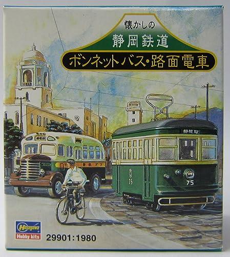 Shizuoka Railway Haubenbus & amp;   29901 Stra bahn