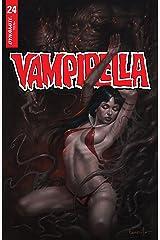 Vampirella (2019-) #24 Kindle Edition
