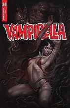 Vampirella (2019-) #24