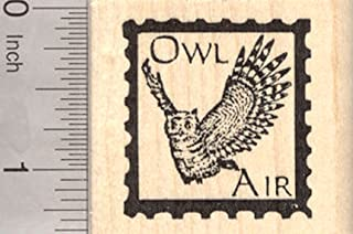 Best owl post stickers Reviews