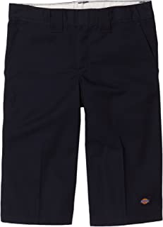 Dickies Big Boys' Flex Waist Short with Extra Pocket