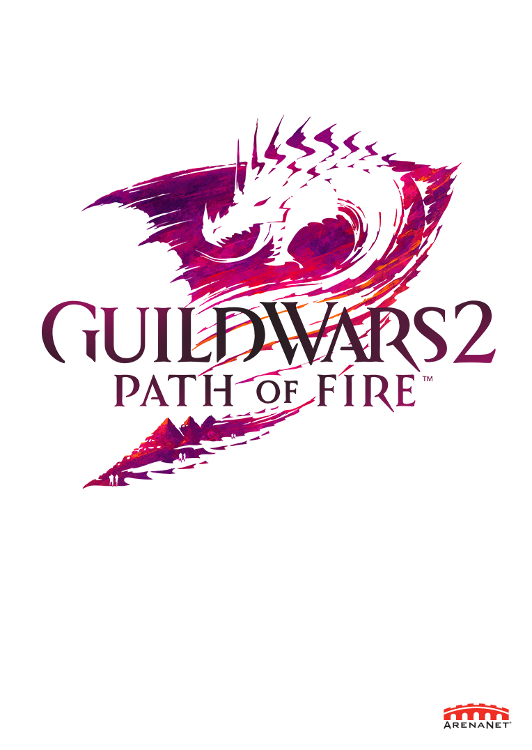 Guild Wars 2: The Path of Fire [Online Game Code]
