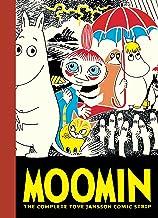 Moomin Vol. 1: The Complete Tove Jansson Comic Strip (English Edition)