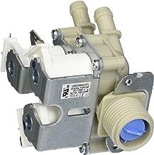 main inlet valve