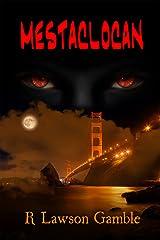 Mestaclocan (Zack Tolliver, FBI Book 2) Kindle Edition