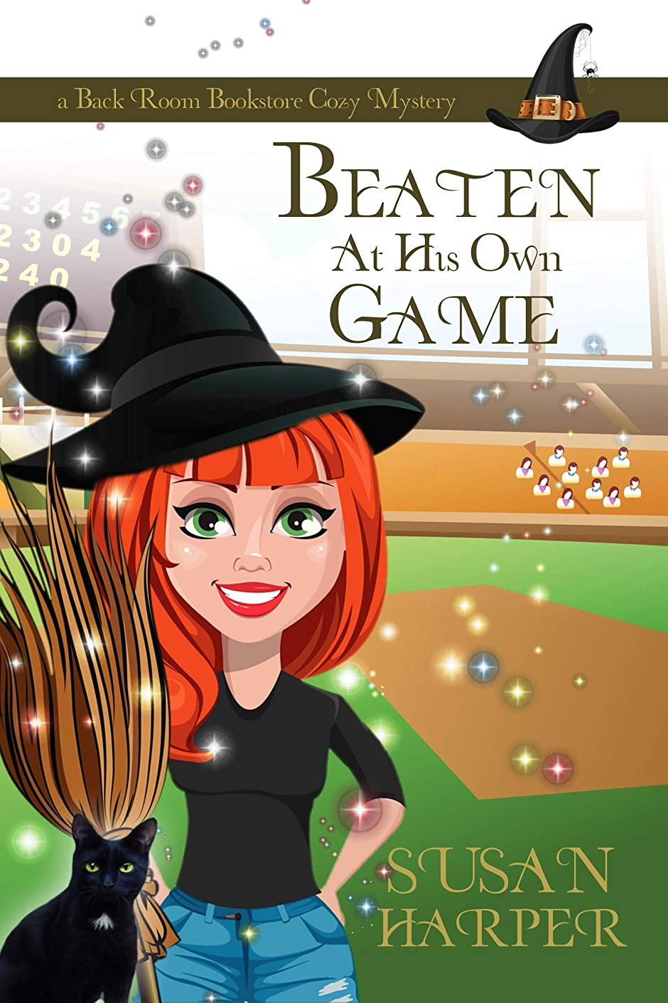 制裁マニアックディレクトリBeaten at His Own Game (Back Room Bookstore Cozy Mystery Book 9) (English Edition)