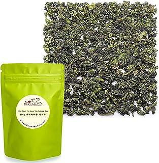 2021年 花香型 高级 福建安渓鉄観音 烏龍茶 乌龙茶 中国茶 ウーロン茶 100g 花の香り