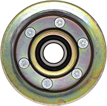 john deere mower deck pulley