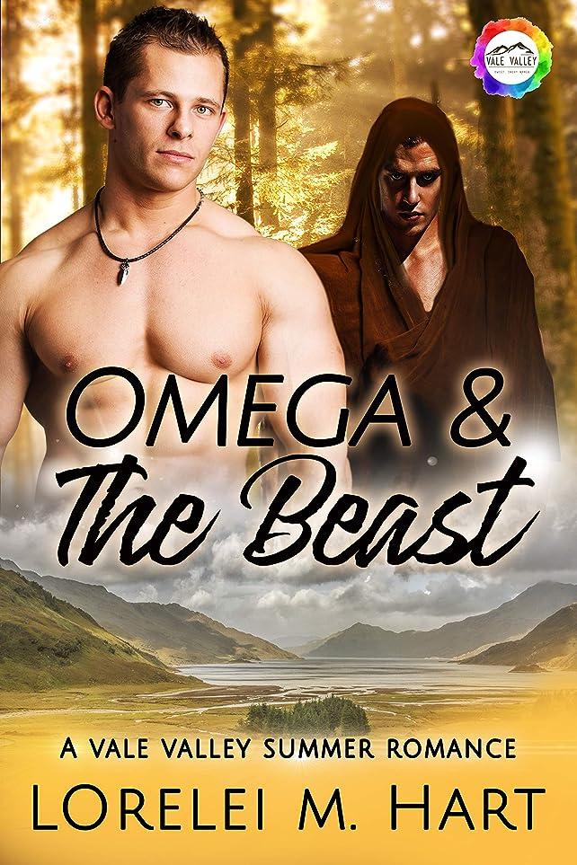 卑しいロードブロッキングくさびOmega & the Beast: A Summer Romance (Vale Valley Season 3 Book 1) (English Edition)
