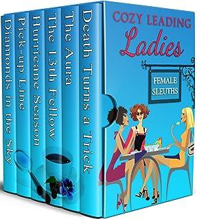 Cozy Leading Ladies