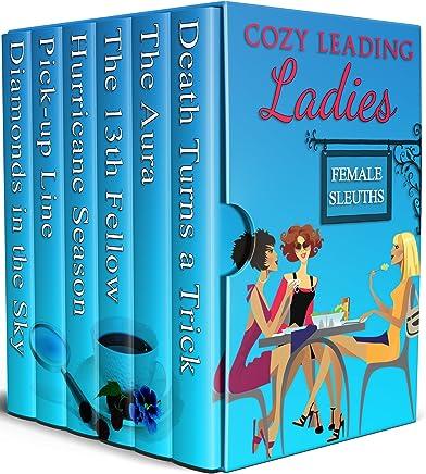 Cozy Leading Ladies (English Edition)
