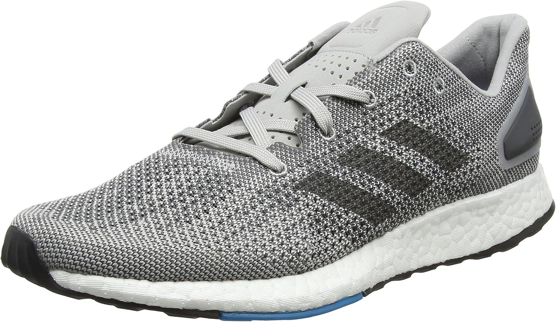 Adidas Herren Pureboost Pureboost DPR Fitnessschuhe, grau, 50.7 EU  40% Rabatt