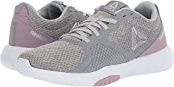 Mel-Cold Grey/Lilac Fog/White/Silver/Black