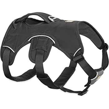 RUFFWEAR - Web Master, Multi-Use Support Dog Harness, Hiking and Trail Running, Service and Working, Everyday Wear