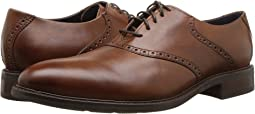 Buckland Saddle Oxford