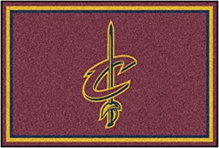 Fanmats Cleveland Cavaliers 5'x8' Rug